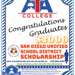 Scholarships Opportunities | El Cajon, Ca 3